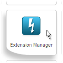 Joomla Extensions Set Up Configuration Arizona